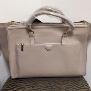 Zara Tote handbag- NWT